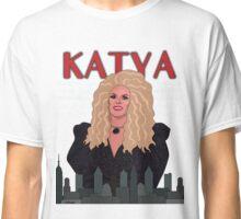 Katya Zamolodchikova - Werking Gurl Classic T-Shirt