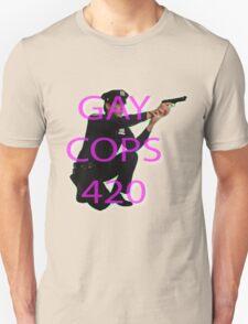 not even art anymore Unisex T-Shirt