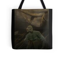 Creature from the Tote Bag