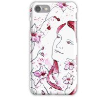 Love Blossoms  iPhone Case/Skin