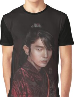 Wang So Graphic T-Shirt