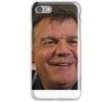 Allardyce iPhone Case/Skin