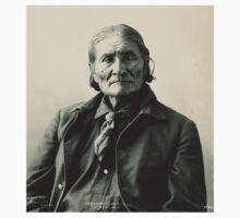Geronimo - Apache Kids Tee