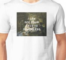 Off to the Luncheon on the Grass Unisex T-Shirt