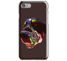 Psychedelic Dog iPhone Case/Skin