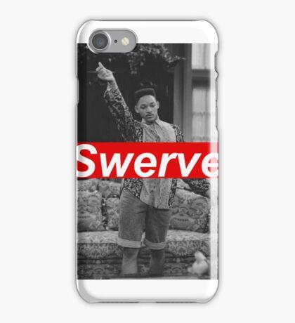 Swerve iPhone Case/Skin