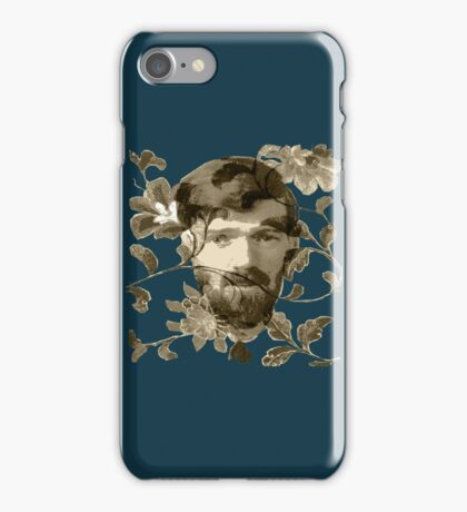 D H Lawrence iPhone Case/Skin