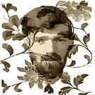 D H Lawrence by mindprintz
