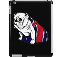 funny dog iPad Case/Skin
