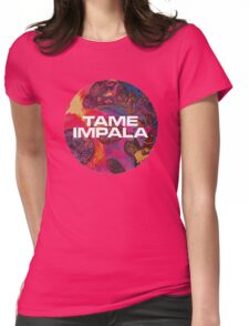 tame impala Womens Fitted T-Shirt