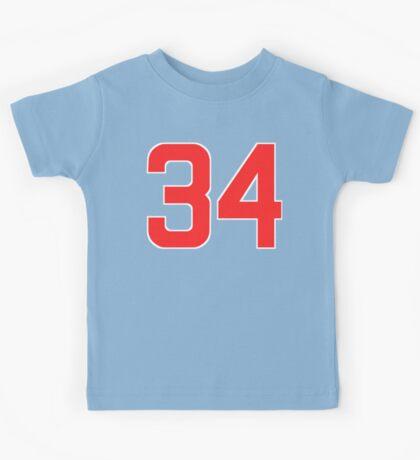 #34 Kids Tee