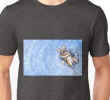 """Spoiled"" Corgi Wide Variant Unisex T-Shirt"
