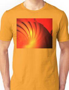 Solar Fan Unisex T-Shirt