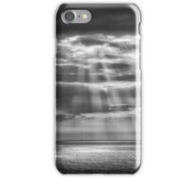 Sundogs, Pentland Firth iPhone Case/Skin