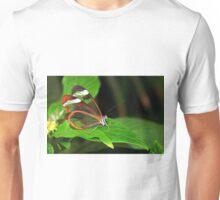 Greta Oto - Glasswing Unisex T-Shirt