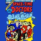 Space-Time Doctors by SweetDreams13