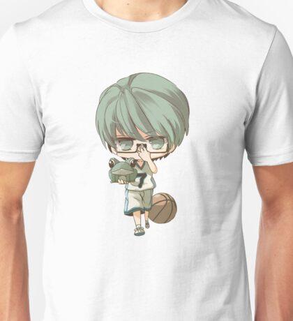 Kuroko No Basket - Midorima Shintaro Unisex T-Shirt
