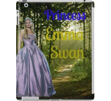 Princess Emma Swan iPad Case/Skin
