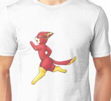 Supercats- Flashcat Unisex T-Shirt
