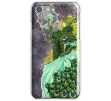 Ninavel the Ever Radiant iPhone Case/Skin