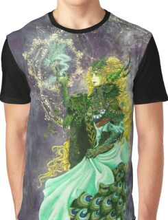 Ninavel the Ever Radiant Graphic T-Shirt