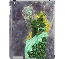 Ninavel the Ever Radiant iPad Case/Skin