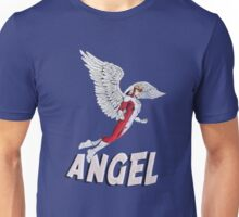 X-Men Angel  Unisex T-Shirt