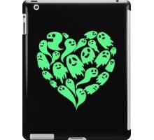 Ectoplasmic Little Ghosties iPad Case/Skin