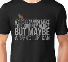 ... A Wolf Can Unisex T-Shirt