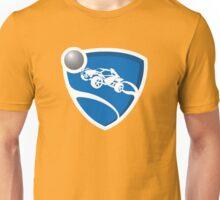 Rocket League - Blue Unisex T-Shirt