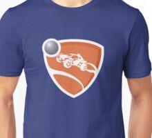 Rocket League - Orange Unisex T-Shirt