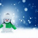 Snowman Wishes by Susan S. Kline