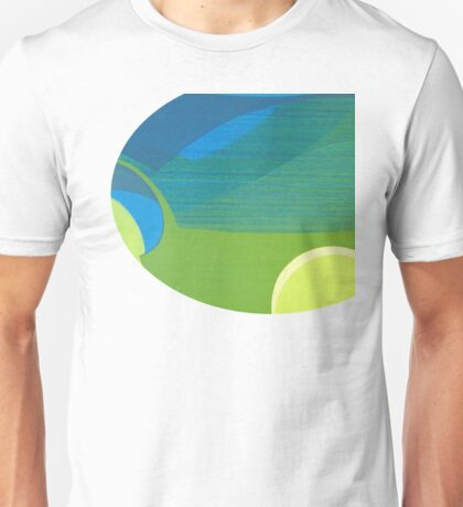 pradera Unisex T-Shirt