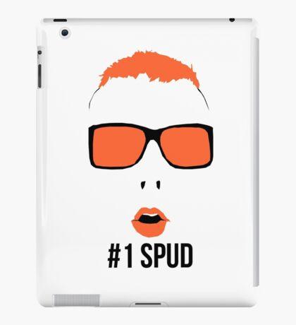 Trainspotting - Spud iPad Case/Skin