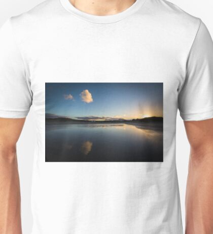Muckish Sunset Unisex T-Shirt