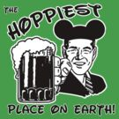 The Hoppiest Place On Earth by Jeff Newell