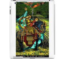 Prince of Pentacles iPad Case/Skin