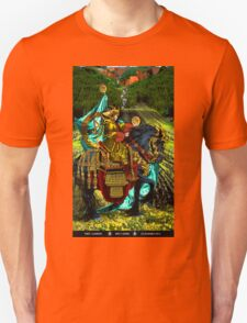 Prince of Pentacles T-Shirt