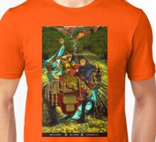 Prince of Pentacles Unisex T-Shirt