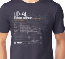 UD-4L Cheyenne Dropship Unisex T-Shirt