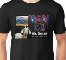 So Much for the Curse of the Goat! Unisex T-Shirt