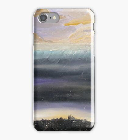 Above Below iPhone Case/Skin
