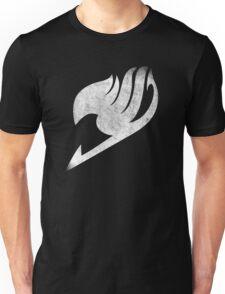 °MANGA° Fairy Tail B&W Logo Unisex T-Shirt