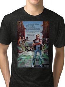 Repo Man Tri-blend T-Shirt