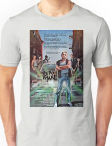 Repo Man Unisex T-Shirt