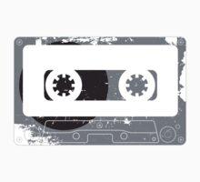 Tape One Piece - Short Sleeve