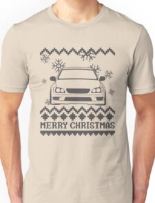 Merry Christmas is300 Unisex T-Shirt