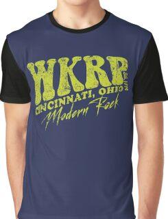 WKRP in Cincinnati Graphic T-Shirt