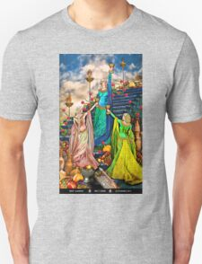 3 of Cups T-Shirt