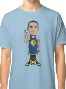 Steph Curry Classic T-Shirt